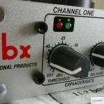 dbx166xsの知っておくべき機能、266xsとの違い【レビュー】