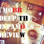 『MOBB DEEP/The Infamous…』レビュー