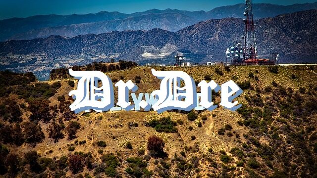 Dr.Dreの名曲、ビートの揺れが大きい曲、個人的オススメ曲をまとめて紹介