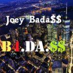 『Joey Bada$$ / B4.DA.$$』レビュー