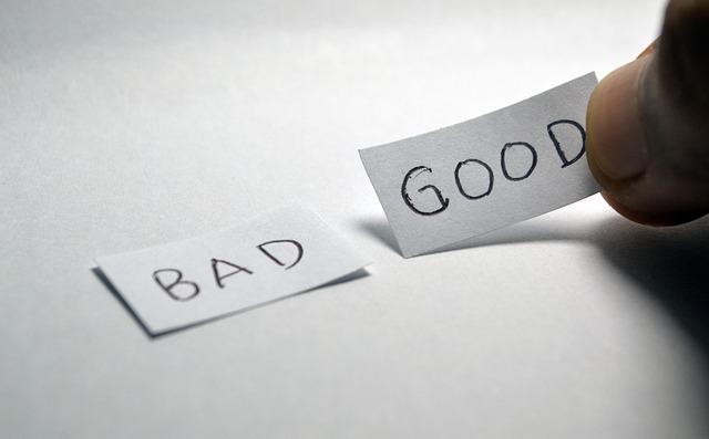 good-or-bad