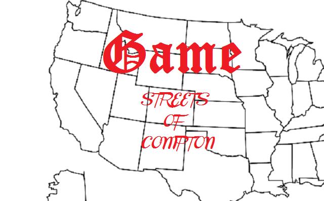『GAME / STREET OF COMPTON』レビュー