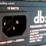 【DTM】アウトボード機材の使用に適切な電源タップとは?