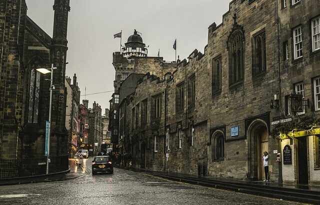 本名(の一部)にスコットランド(起源の)語やスコットランド関連の名前を持つ米ヒップホップアーティスト3人